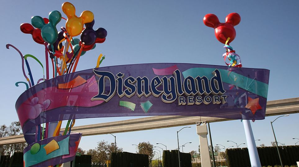 Measles-Infected Disneyland Guest May have Exposed Other Visitors