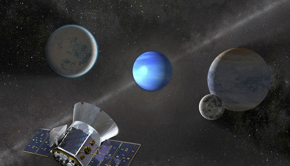 Scientists at NASA Collaborate with SETI to Search for Alien Life