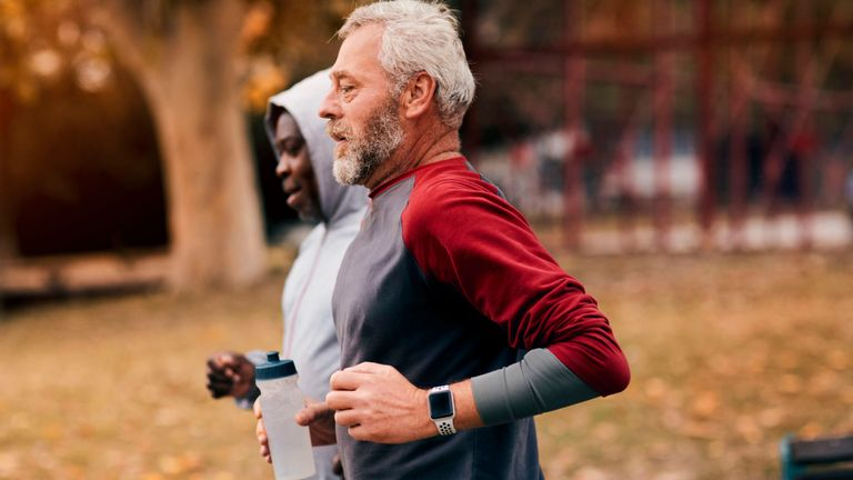 A New Study Suggests that Even Limited Running Decreases Risk of an Early Death