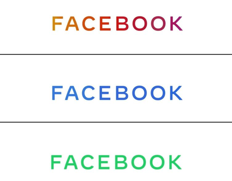 Facebook Comes with a New Logo for its Corporate Company