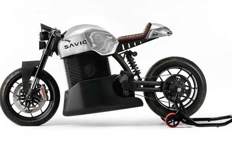 Savic Launches Three C-Series Electric Models Omega, Delta And Alpha