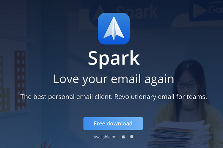 Spark Email App Updated With Dark Mode5 For Android, Completely Redesigned For iOS Devices