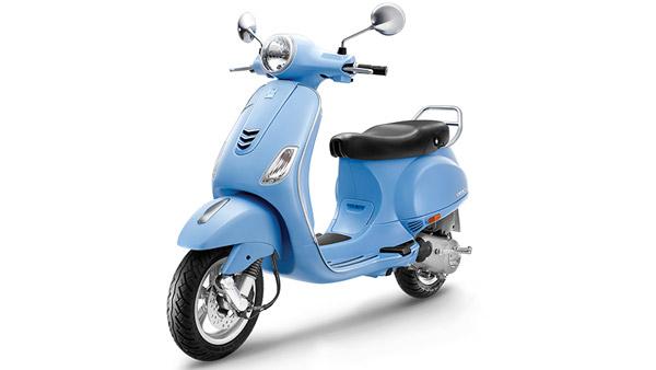 Piaggio Rolls Out BS6 Compliant Aprilia, Vespa Scooters In India
