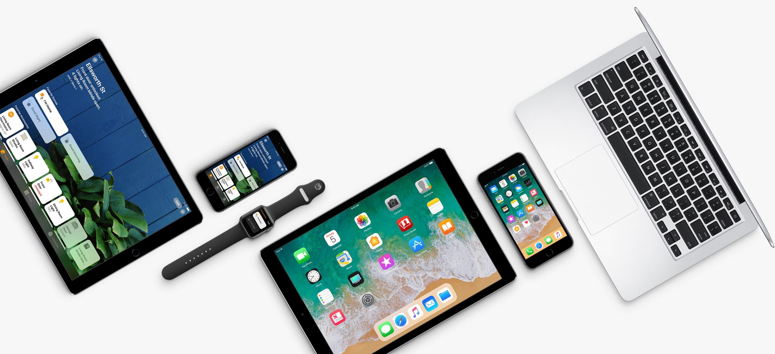 Active Apple Devices Reached 1.5 Billion Units Milestone - CEO Tim Cook