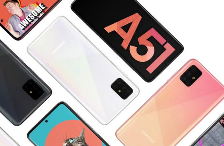 Samsung Starts Selling Galaxy A51 Via Online, Offline Store From Tonight