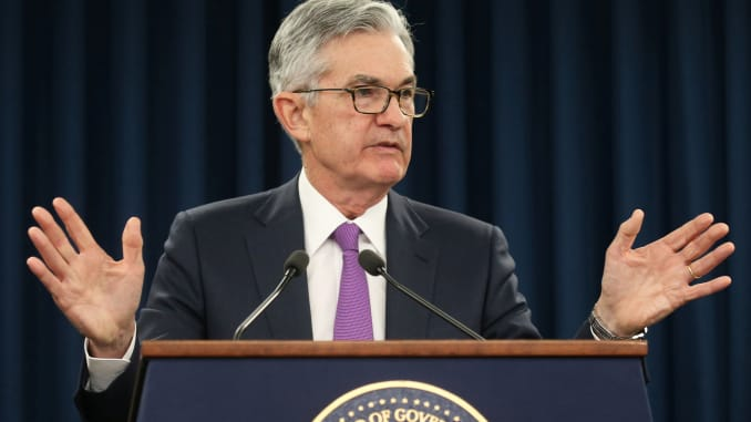 Federal Reserve Slashes Interest Rate By Half A Point To Tackle Coronavirus Downtrend