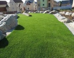 The Care and Maintenance of Artificial Lawns: A Homeowner's Guide
