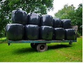Pros Weigh on The Perks and Drawbacks of Silage Wrap