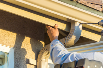 Gutter Guard Adelaide: Keeping Your Home Protected, Clean & More